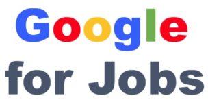 Google仕事検索に対して構造化データをマークアップいたしました。