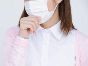 コロナウイルス対策と警備
